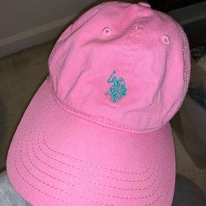 US Polo Assn Hat